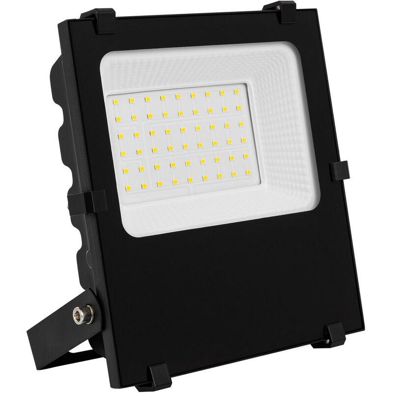 Proiettore LED 30W HE PRO Bianco Naturale 4000K - 4500K