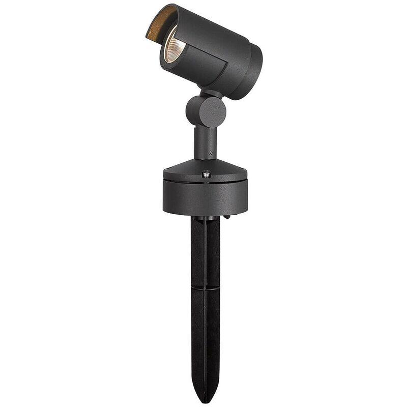 Proiettore LED Beatrix su picchetto - LUCANDE