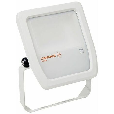 Proiettore Ledvance LED 50W 220V 4000K Bianco FLOOD50840WG2