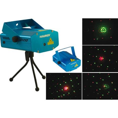 Proiettore Luci Laser Natalizie.Proiettore Luci Laser Natalizie Da Interno 2 Colori 45mq 4 Funzioni 99550