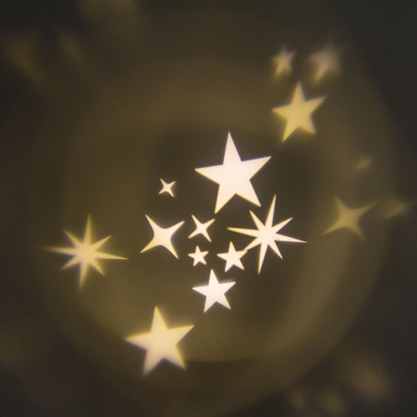 Proiettore Luci Natale Bianche.Proiettore Magia Di Stelle Luci Di Natale A Led Bianco