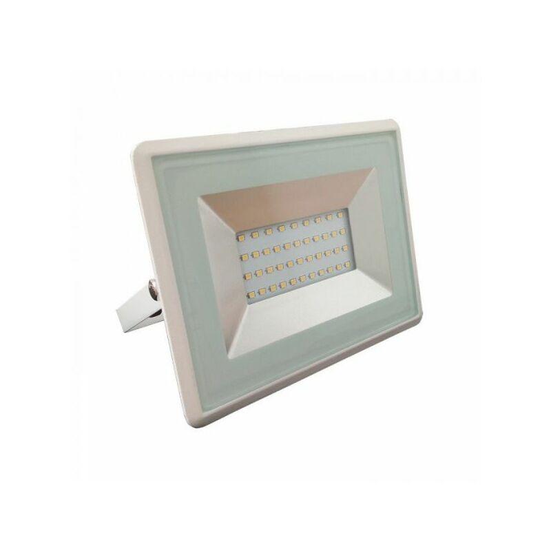 VT-4031 Faro LED SMD 30W E-Series Colore Bianco 4000K IP65 - SKU 5956 - V-tac