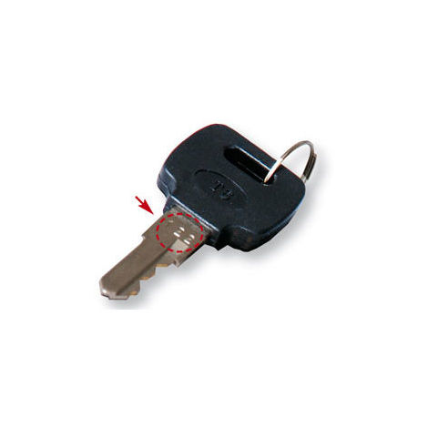1 Stück 019 zu Werkstattwagen Schlüssel Nr