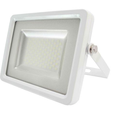 Projecteur 30W SLIM WHITE Blanc froid