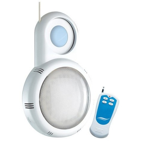 "main image of ""Projecteur complet LED Vitalia de Aqualux"""