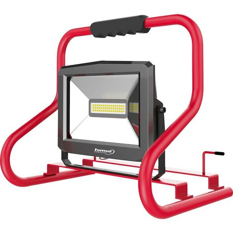Projecteur de chantier LED 30watts FORMAT 1 PCS
