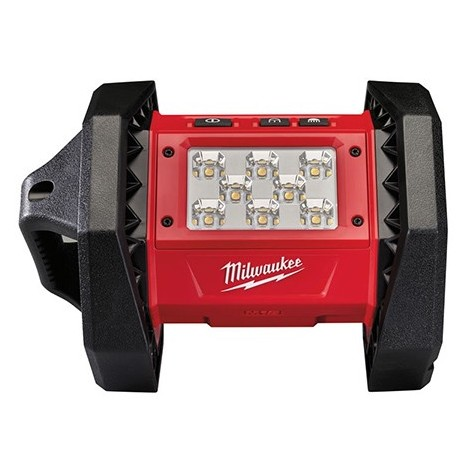Projecteur de Chantier MILWAUKEE M18 AL-0 18V - 4932430392