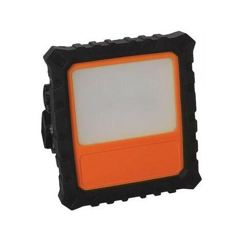 """main image of """"Projecteur De Chantier Rechargeable Led - 10 W / 700 Lm - Avec Fonction Variateur"""""""