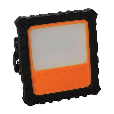 """main image of """"Perel EWL432NW-R EWL432 LED Lampe de travail à batterie 20 W 1400 lm Q126792"""""""