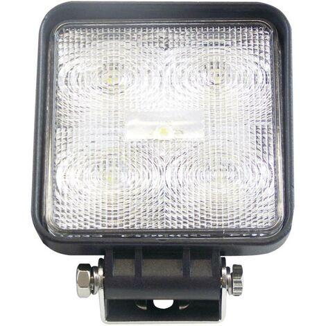 l x h x p 140 x 69 x 86 mm Osram Auto Projecteur de Travail Avant arri/ère LEDriving LIGHTBAR MX140-WD LEDDL102-WD LED