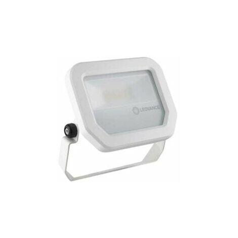 Projecteur Floodlight - Blanc - 20W - 4000K - 2400lm - IP65 100° - 421035 - Ledvance