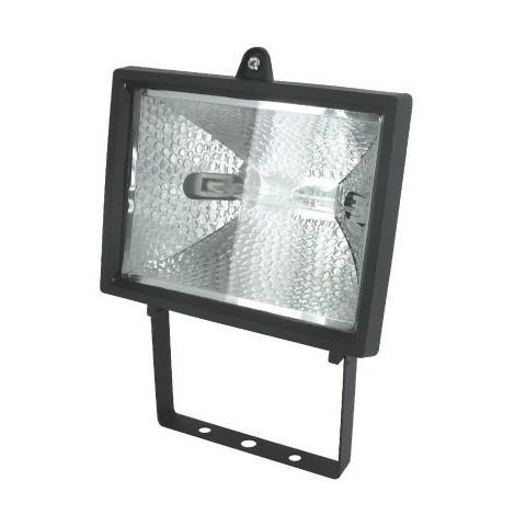 Projecteur halogène 400 w bg noir