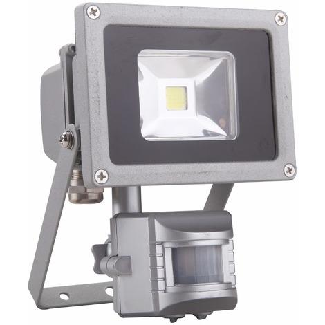 Projecteur inclinable DHOME à LED avec détecteur