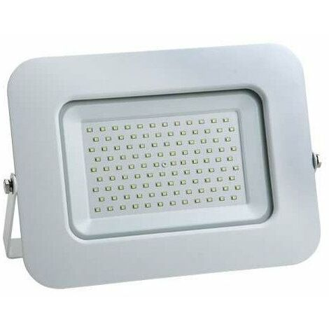Projecteur LED 100W (600W) Blanc Premium Line IP65 8500lm - Blanc Chaud 2800K