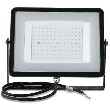 """main image of """"Projecteur LED Extérieur 100W  Pro Ip65 Samsung Chip Noir Vt-100"""""""