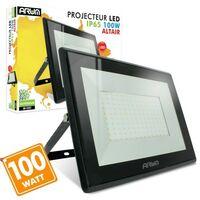 Projecteur LED 100W 8500 Lumens IP65 de V-TAC