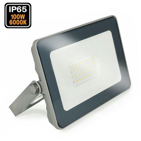 Projecteur LED 100W ProLine 6000K Haute Luminosité