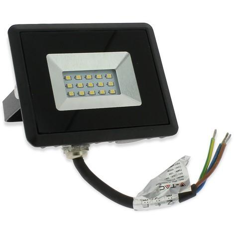Projecteur LED 10W 850 Lumens IP65 de V-TAC