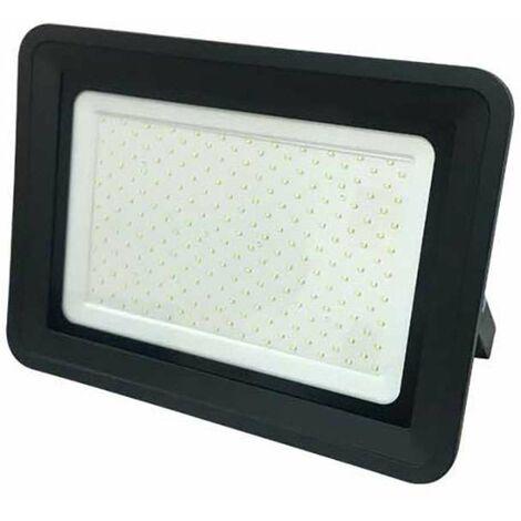 Projecteur LED 150W (850W) Noir IP65 12750lm - Blanc Naturel 4500K