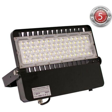 Projecteur LED 150W IP65 asymétrique