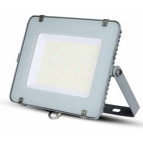 Projecteur LED 150W Ip65 Samsung Chip 120 Lm/W Gris Pro Vt-156