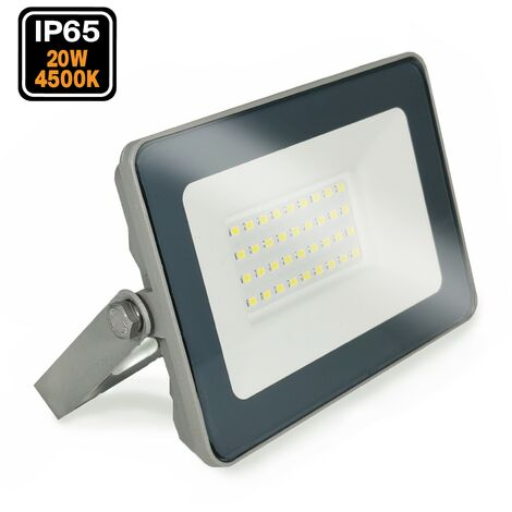 Projecteur LED 20 Watts Classic 4500K