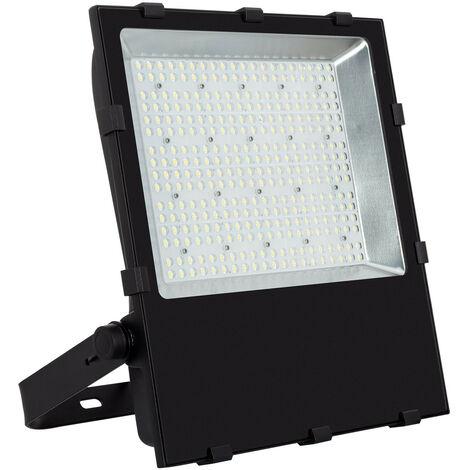 Projecteur LED 200W 145lm/W HE Slim PRO 90º Dimmable Triac Blanc Froid 5700K - Blanc Froid 5700K