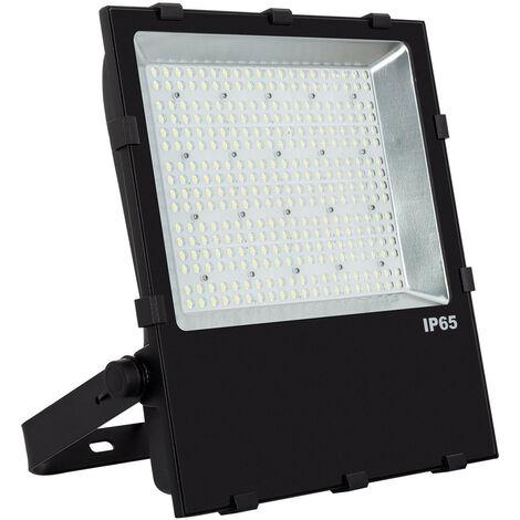 Projecteur LED 200W 145lm/W HE Slim PRO Dimmable Triac Diverses Ouvertures