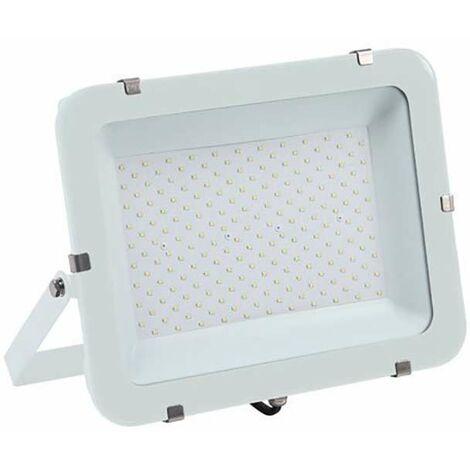 Projecteur LED 200W (eq 1200W) Blanc 24000lm IP65 - Blanc Naturel 4500K