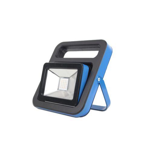 Projecteur LED 20W-Batterie- 1400lm -compat. trépied