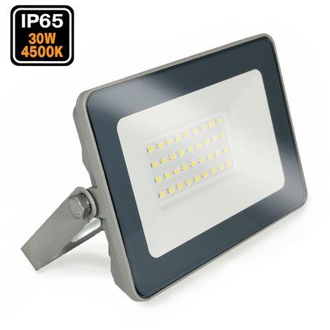 """main image of """"Projecteur LED 30W ProLine Blanc neutre 4500K Haute Luminosité - Blanc Neutre 4500K"""""""