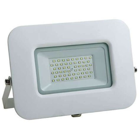 Projecteur LED 50W (240W) Blanc Premium Line IP65 4250lm - Blanc Chaud 2800K