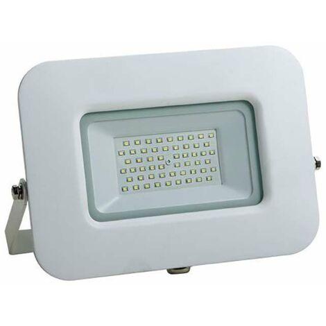 Projecteur LED 50W (300W) Blanc Premium Line IP65 4250 lumens
