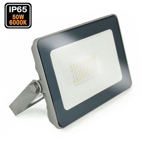 """main image of """"Projecteur LED 50W ProLine Blanc neutre 4500K Haute Luminosité - Blanc Neutre 4500K"""""""