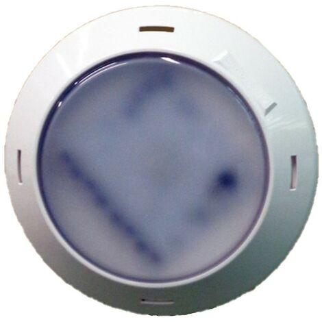 Projecteur LED blanc pour piscine enterrée
