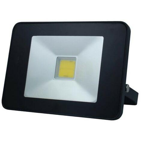 """main image of """"PROJECTEUR LED DESIGN AVEC DETECTEUR DE MOUVEMENT - 20 W. BLANC NEUTRE (RI15537)"""""""