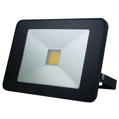 """main image of """"PROJECTEUR LED DESIGN AVEC DETECTEUR DE MOUVEMENT - 50 W. BLANC NEUTRE (RI15539)"""""""
