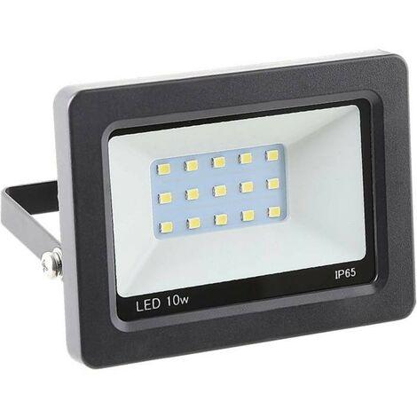 Projecteur 100 Led Électrique W Ou Noir 10 20 6vg7byYf