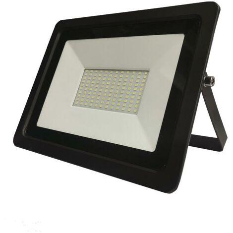 Projecteur LED Extérieur 100W IP65 Noir