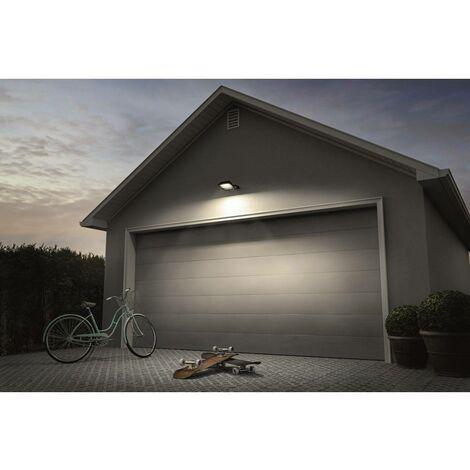 Projecteur LED extérieur 150 W x LED intégrée LEDVANCE ENDURA® FLOOD Cool White L 4058075206823 1 pc(s)