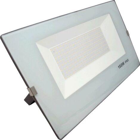 Projecteur LED Extérieur 150W IP65 - BLEU GRIS