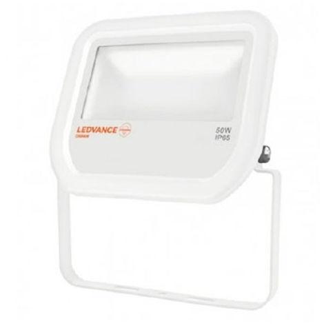 Projecteur LED extérieur 50 W 1x LED intégrée blanc chaud LEDVANCE 4058075097582 blanc 1 pc(s)