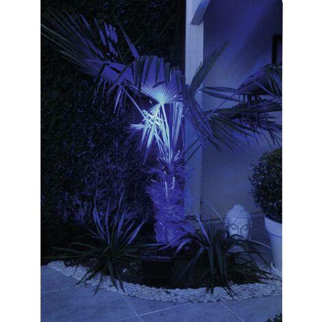 Projecteur LED extérieur Lumihome RGB/GL28 LED intégrée Puissance: 2 W N/A
