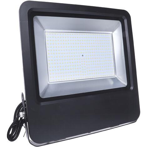 Projecteur LED extérieur Lumihome SLIM-10DE SLIM-10DE LED intégrée Puissance: 10 W