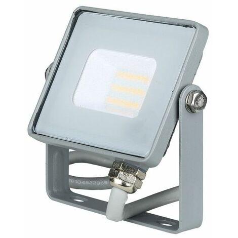 Projecteur LED Extérieur  Pro 10W Ip65 Samsung Chip Blanc Vt-10