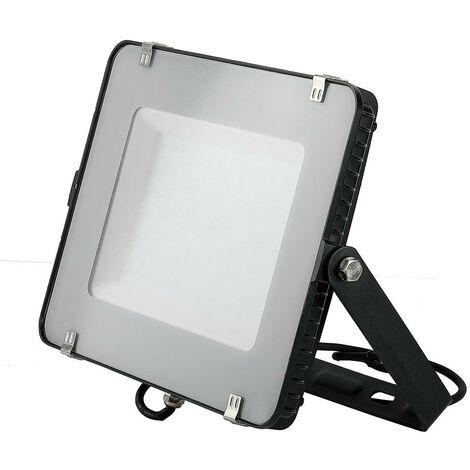 Projecteur LED Extérieur  Pro 150W Ip65 Samsung Chip Noir Vt-150