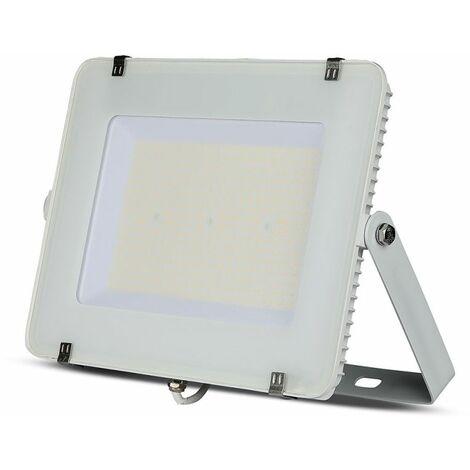 Projecteur LED Extérieur  Pro 300W 120lm/W Ip65 Samsung Chip Blanc Vt-306