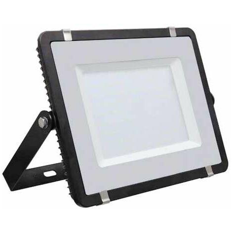 Projecteur LED Extérieur  Pro 300W Ip65 Samsung Chip Noir Vt-300