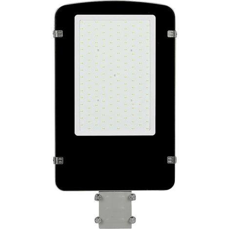 Projecteur LED extérieur V-TAC VT-100S 4000K 529 incorporé Puissance: 100 W blanc N/A 100 kWh/1000h