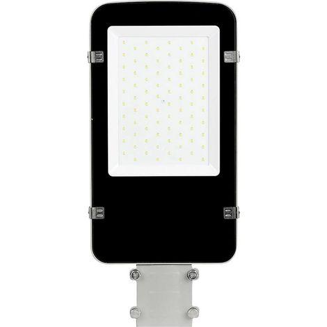 Projecteur LED extérieur V-TAC VT-50ST 4000K 527 incorporé Puissance: 50 W blanc N/A 50 kWh/1000h
